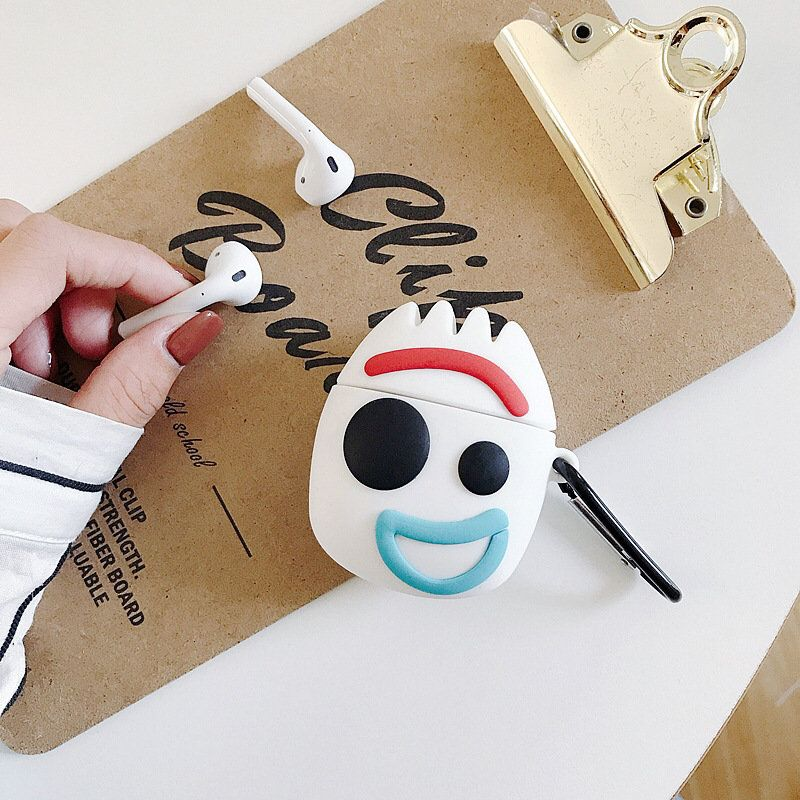 Forky Airpod Case Cover (Cuteness Overload😍)