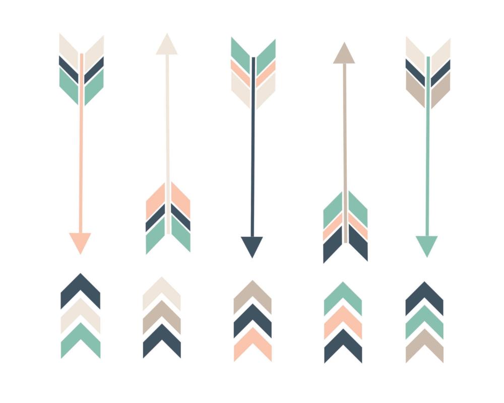 Indian Arrows Clip Art 52 Clip Art Library Arrow Clipart Clip Art Library Clip Art