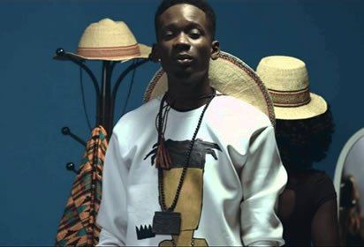 Mr Eazi under fire for saying Ghana influenced Nigerian music, view details at https://goo.gl/uiTw2x