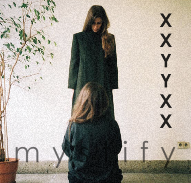 Mystify XXYYXX