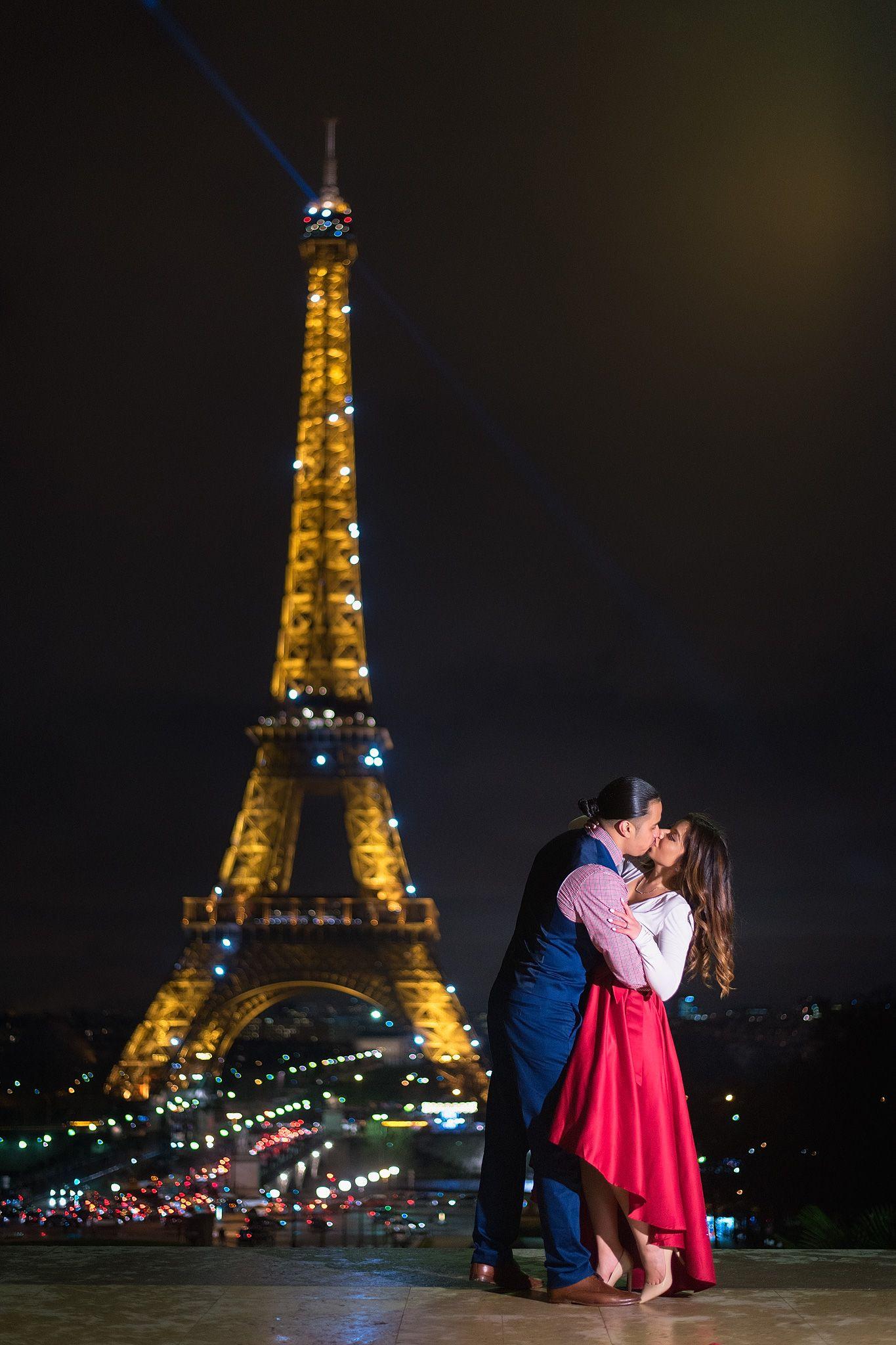 Paris photos - The portfolio of The Paris Photographer team