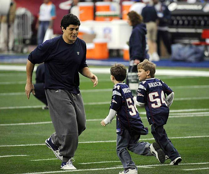 Image result for tedy bruschi kids