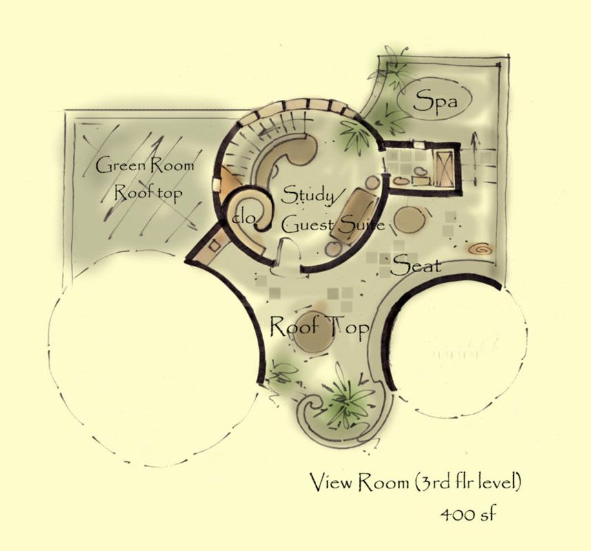 caslte house plan kinan ii aboveallhouseplans com floor plans