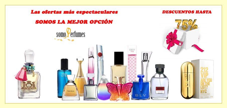 Somosperfumes Tienda Online De Venta De Productos De Alta