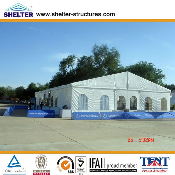 40x50m Large Outdoor garden Tents with side wall curtains for C&ing & 40x50m Large Outdoor garden Tents with side wall curtains for ...