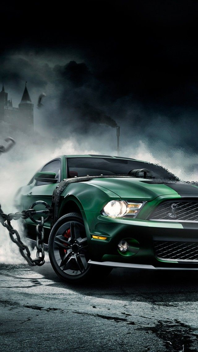 Wallpaper Iphone Car Ford Mustang Wallpaper Mustang Wallpaper
