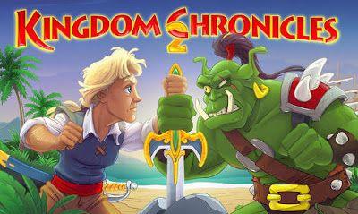 Kingdom Chronicles 2 Mod Apk Download – Mod Apk Free
