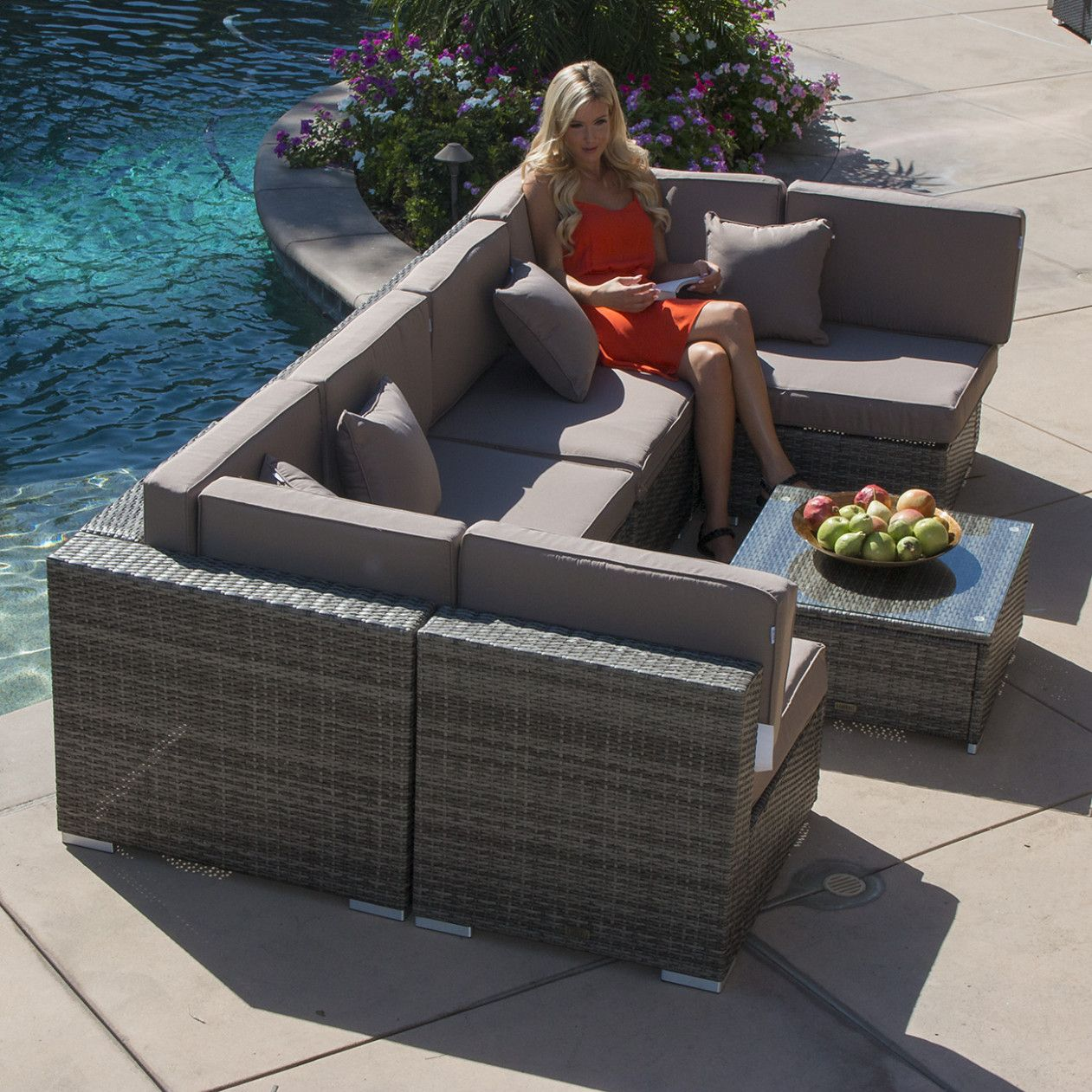 15 Things You Didnt Know About Aluminum Wicker Outdoor Furniture