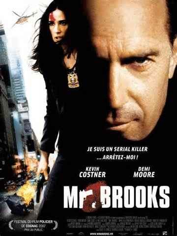 This Is One Great Thriller With A Very Interesting Twist Indeed Kevin Costner William Hurt And Demi Moore Kevin Costner Demi Moore Mr