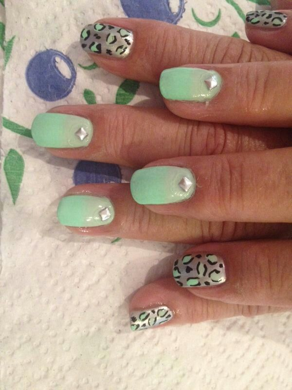 Nails by design ♡ ♥ - Nails By Design ♡ ♥ Nail Art Pinterest