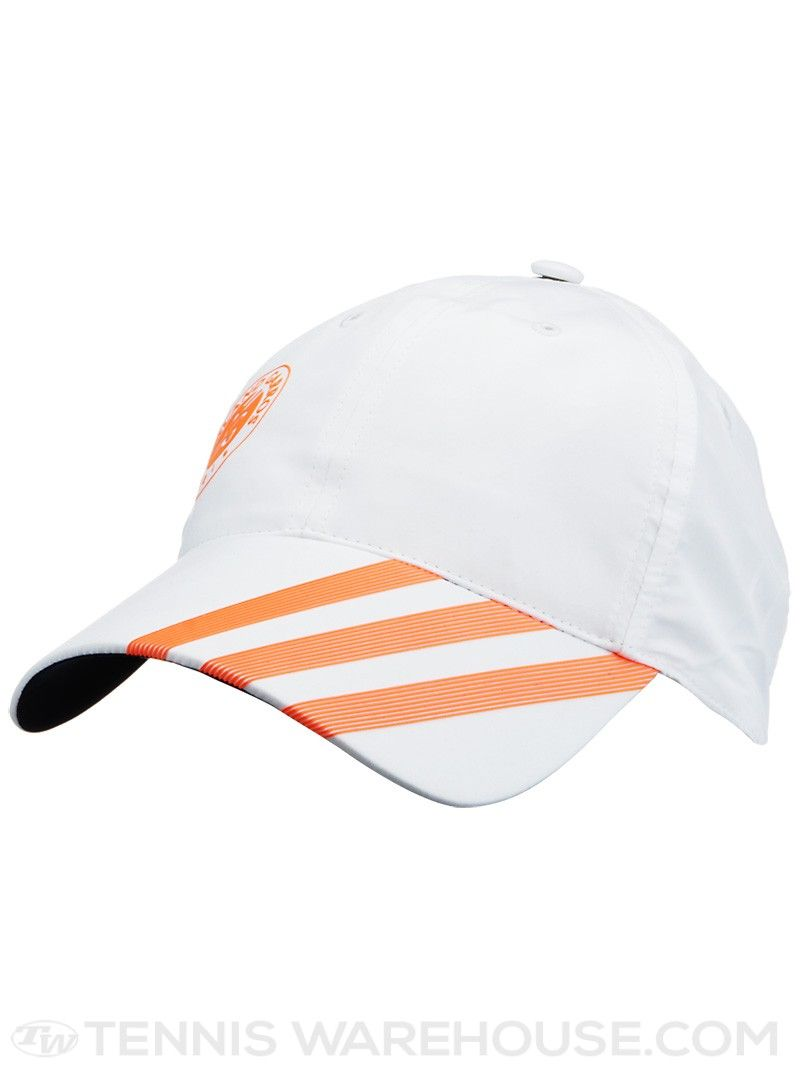 adidas Roland Garros 2014 Hat  5702d6896d9