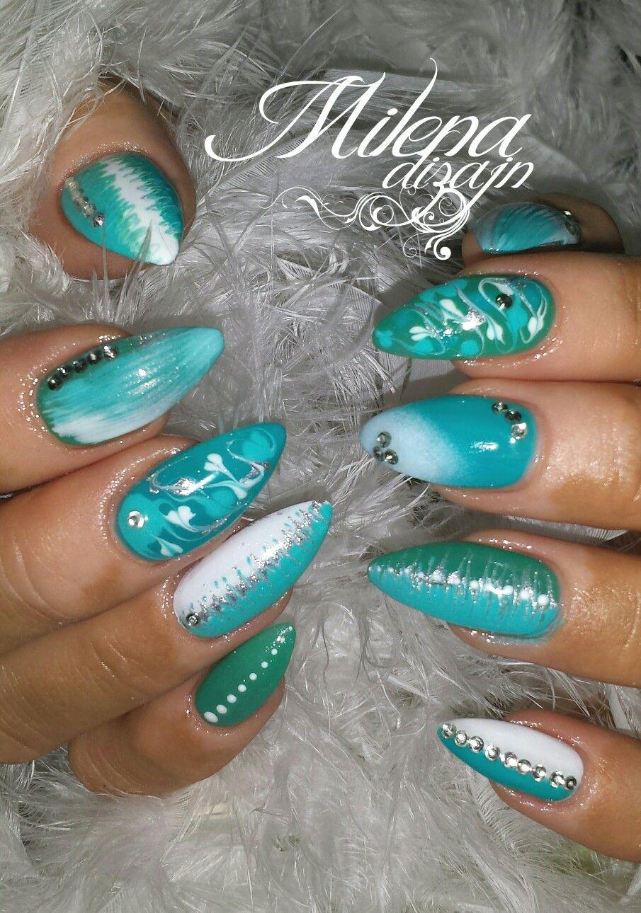 Nails 😀