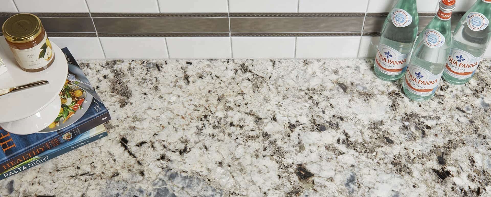 Blue Galaxy Natural Stone Granite Slab Arizona Tile Room Inspiration Countertops Inspiration
