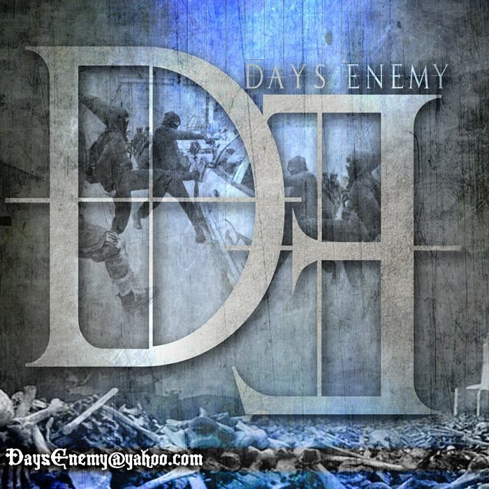 Day's Enemy - Wall