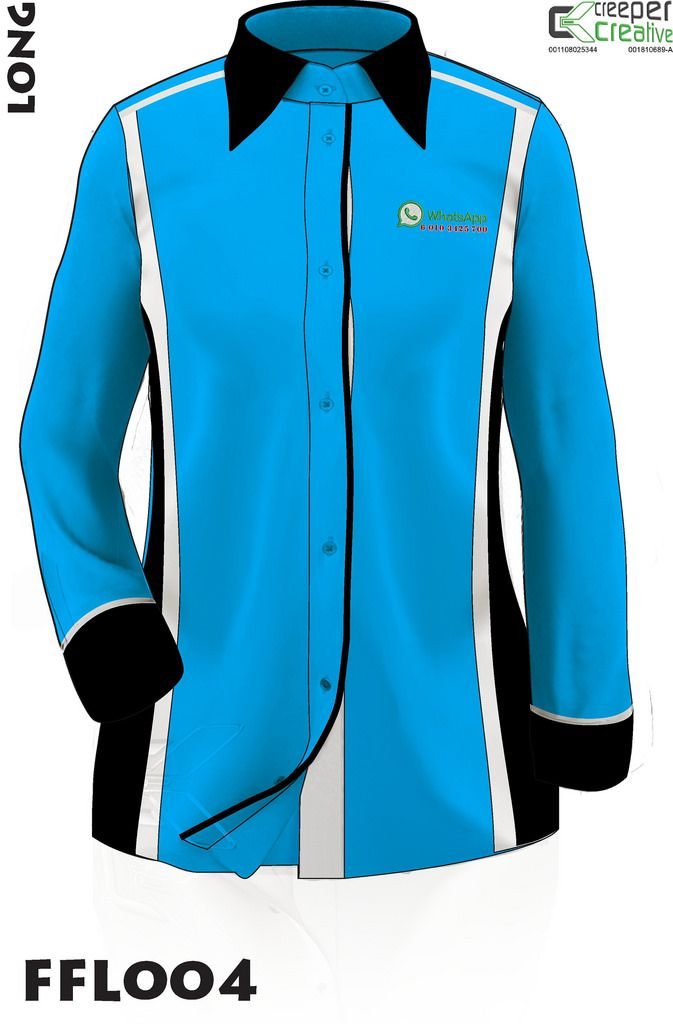 afa158fdf Design Baju Korporat custom – Print T Shirt Murah