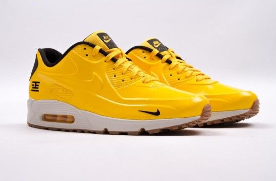 http://SneakersCartel.com Check Out This Nike Air Max 90 Tokyo Sample #sneakers…