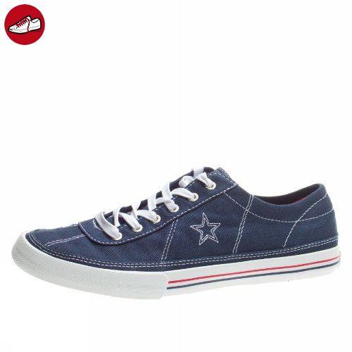 Hightop Sneaker marine/mehrfarbig EU 40 Converse y6LWIhgjL