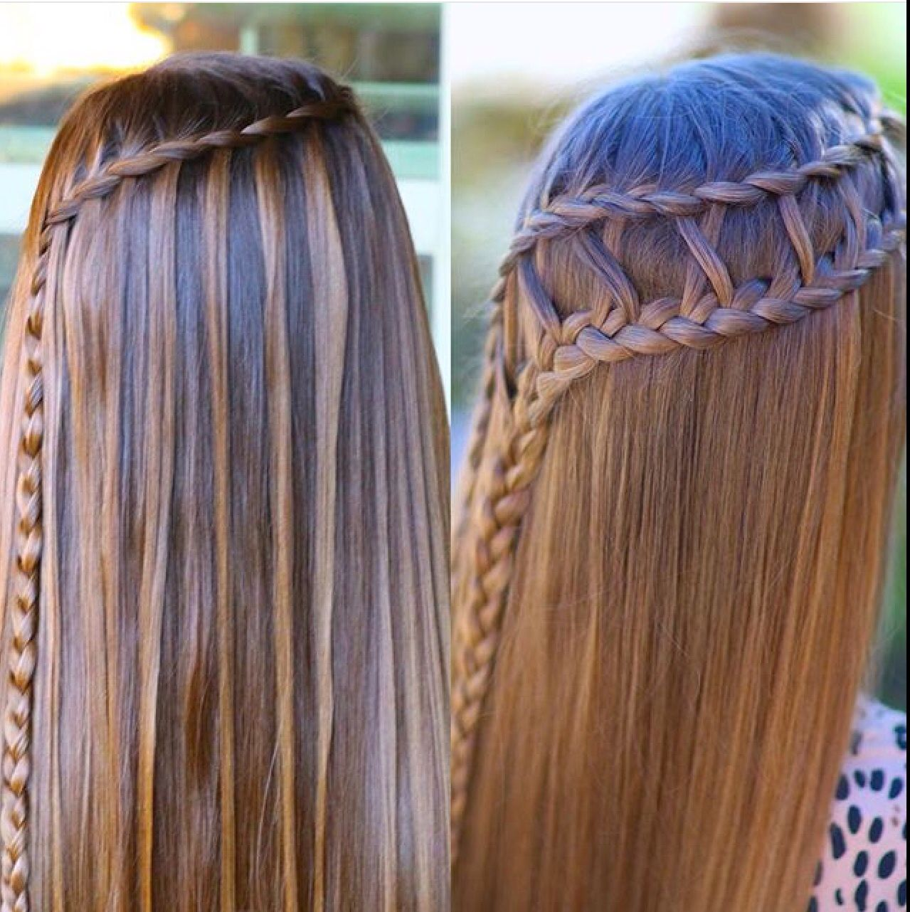 Beautiful peinados pinterest hair style beautiful braids and