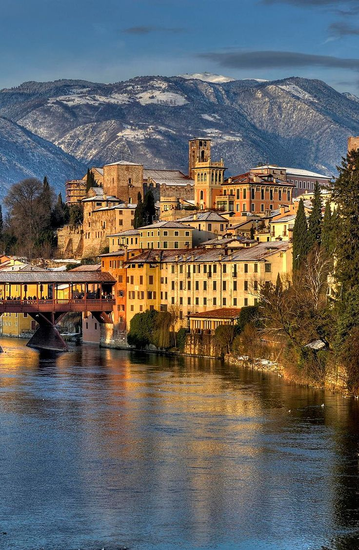 Bassano del grappa italy italy in 2019 italy travel for Arredamenti bassano del grappa