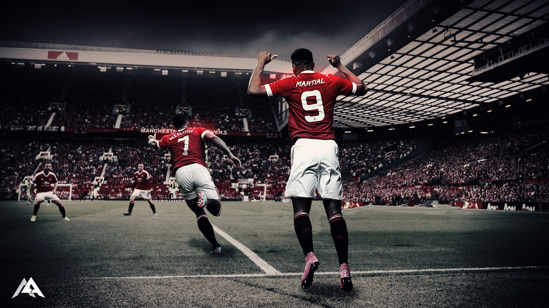 1920x1080 B Manchester United B Vs Southampton Ticket Travel Guide Manchester United Desktop Background Pictures Manchester