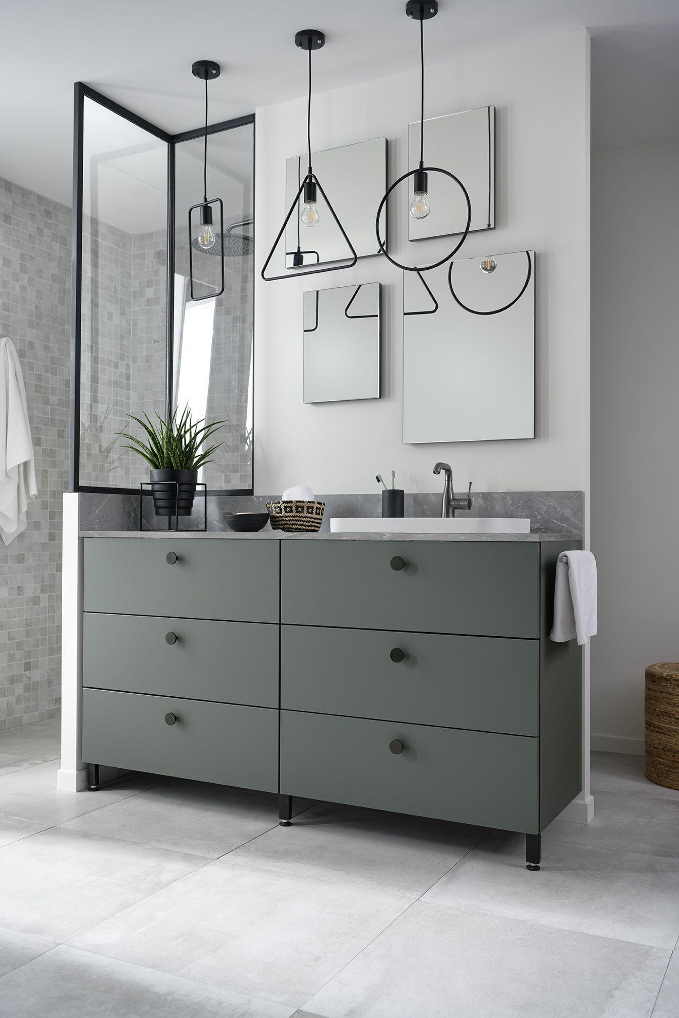 Vanity Unit in 11  Bespoke bathroom, Bathroom design, Made to