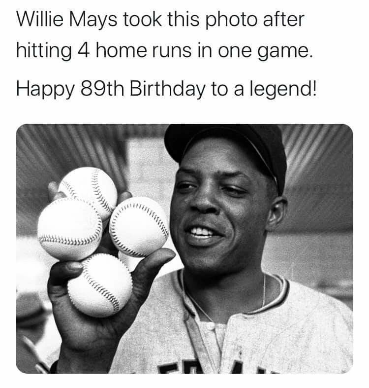 Pin by Scott on Baseball in 2020 Willie mays, Giants