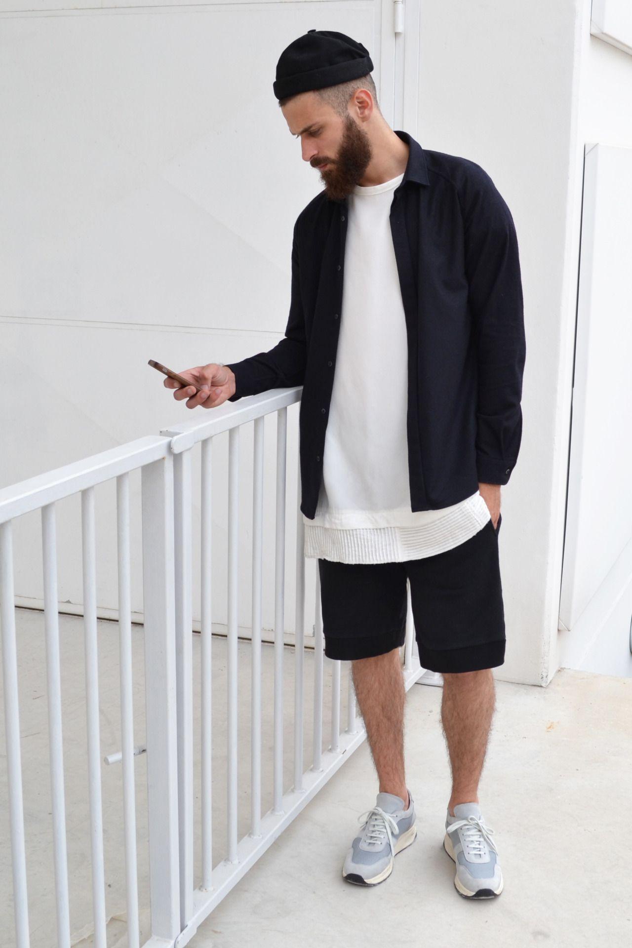 Alkarus com em 2019 | Look masculinos, Moda masculina dicas