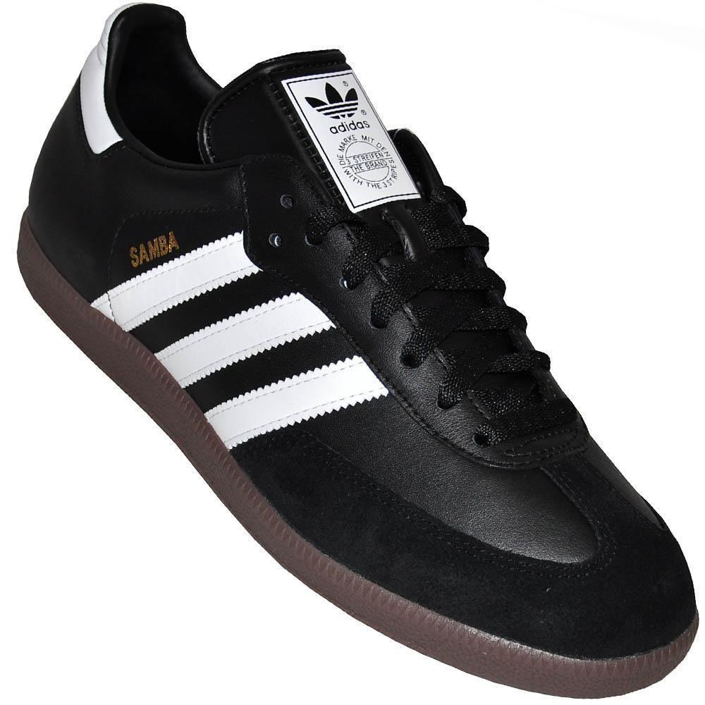 938ec20391b1 Adidas Samba 019000 black halfshoes  fashion  clothing  shoes  accessories   mensshoes