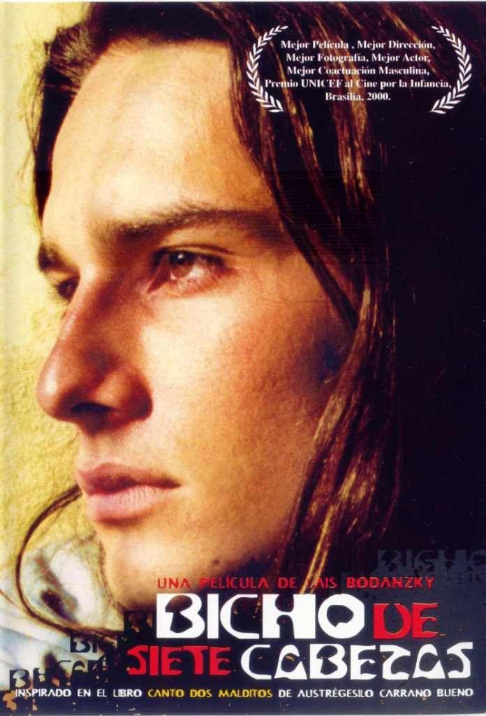 Brainstorm Bicho De Sete Cabecas 2001 Melhores Filmes