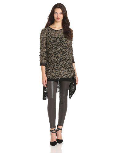 Diesel Women's Asin Sweater