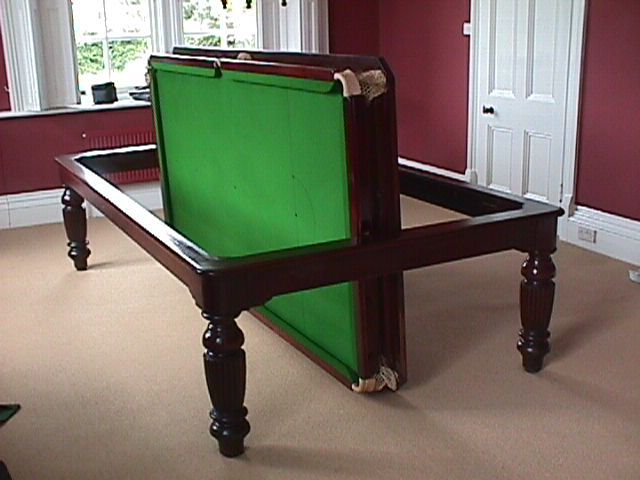 Leading UK Snooker Dining Table And Pool Tables From Experts Hubble Sports Since Offer Top Quality Service For Diners