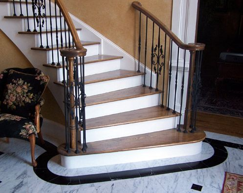 Best With A Heritage Dating To 1874 Wm Coffman's Premium Stair 400 x 300