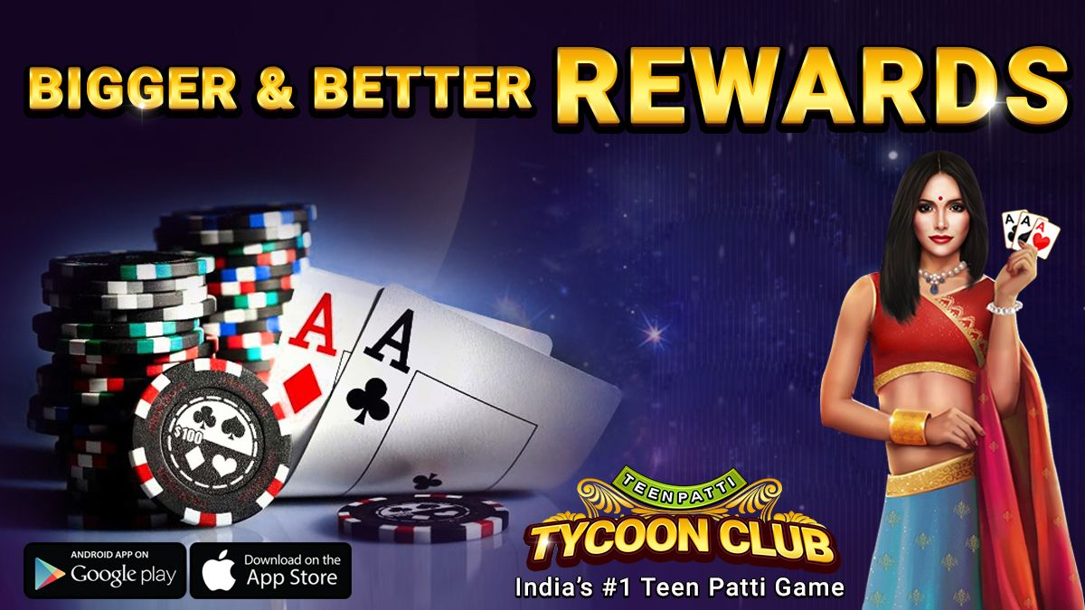 Pin on Teen Patti Tycoon
