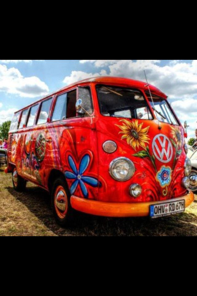 I will buy a VW Van and travel! it will be my ultimate goal of my 20s!