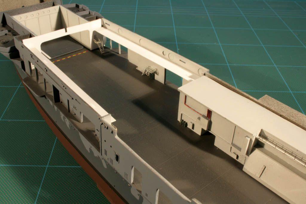Uss Hornet (CV 8)