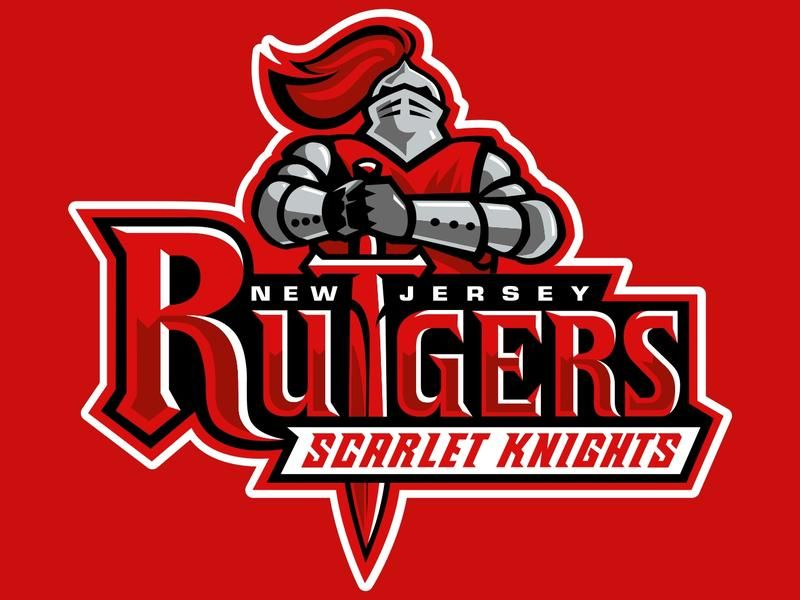 Rutgers University Scarlet Knights Rutgers Scarlet Knights Rutgers University Rutgers