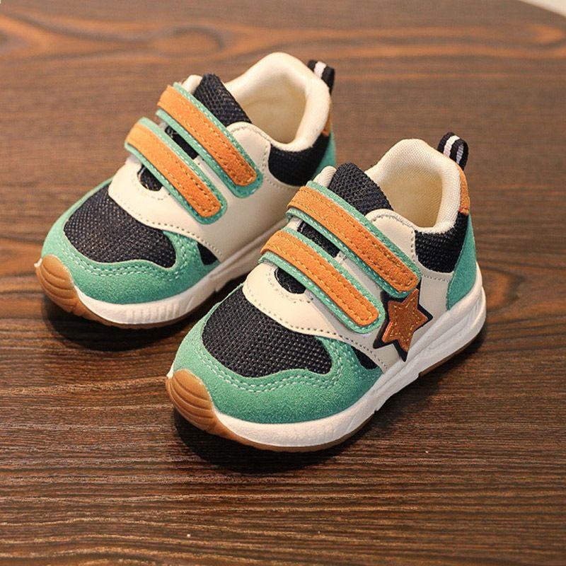 Unisex Shinning Fajne Dziewczyny Chlopcy Maluchy Wiosna Jesien Moda Dla Dzieci Pierwsze Chodziki Wysokiej Girls Shoes Kids Baby Casual Shoes Baby Girl Shoes