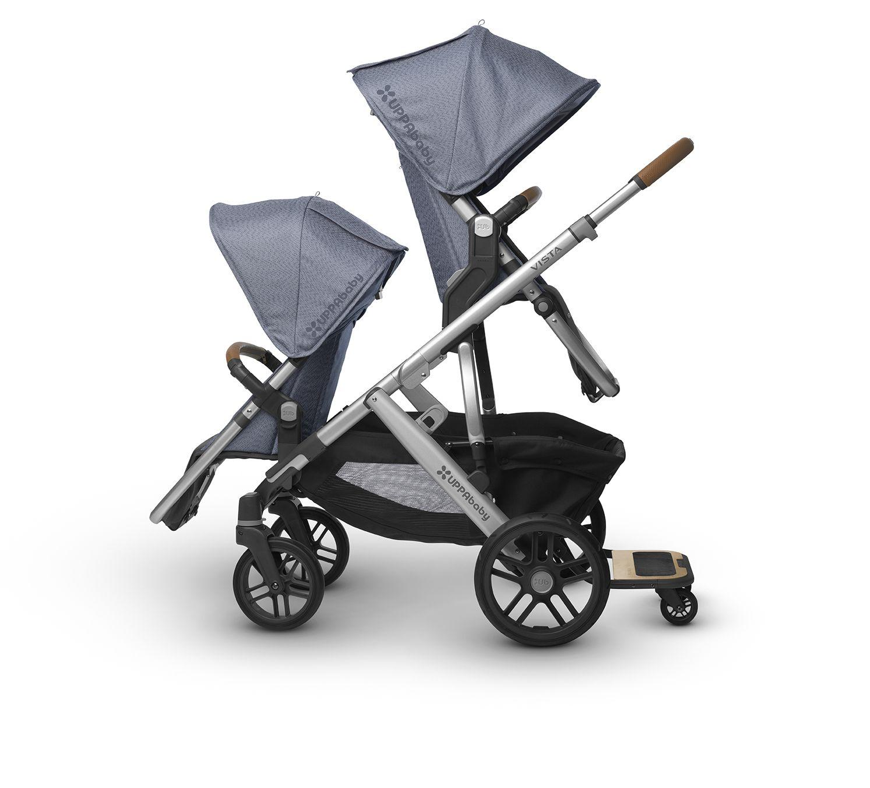 VISTA V2 Convertible stroller, Uppababy vista stroller