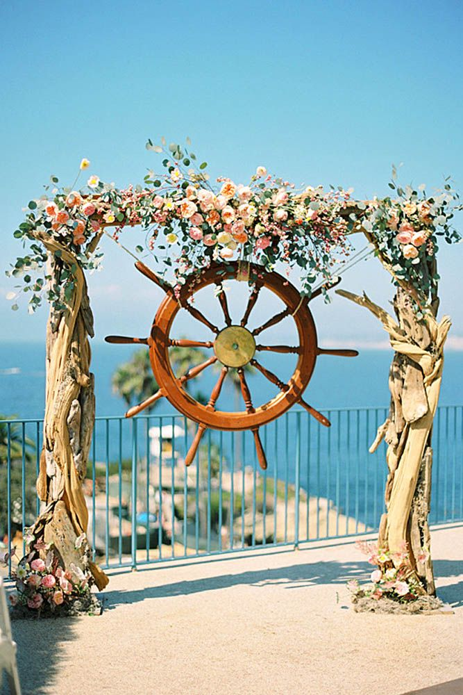36 Gorgeous Beach Wedding Decoration Ideas Pinterest Beach