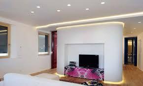 #Faretti da #incasso in #gesso per creare un'#illuminazione #invisibile! #illuminazione #interni ...