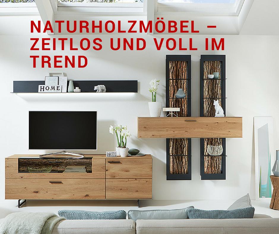 Valnatura – Lavia   Naturholz, Holz, Esszimmer
