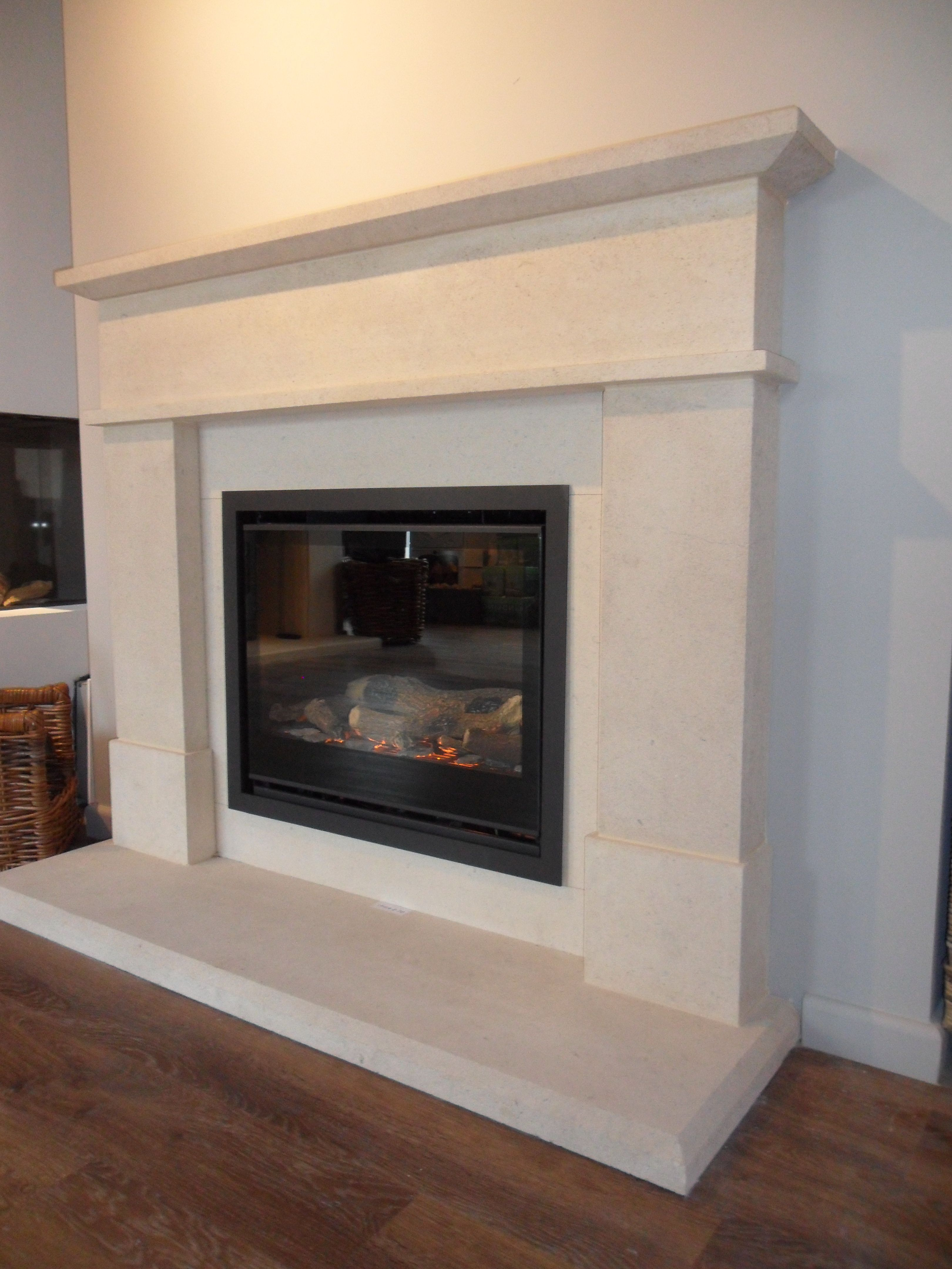 Elite Fire Places Kineton And Unica 2 70 Natural Gas Or