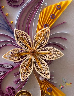 Photo of Neli Quilling Art: Юни 2012