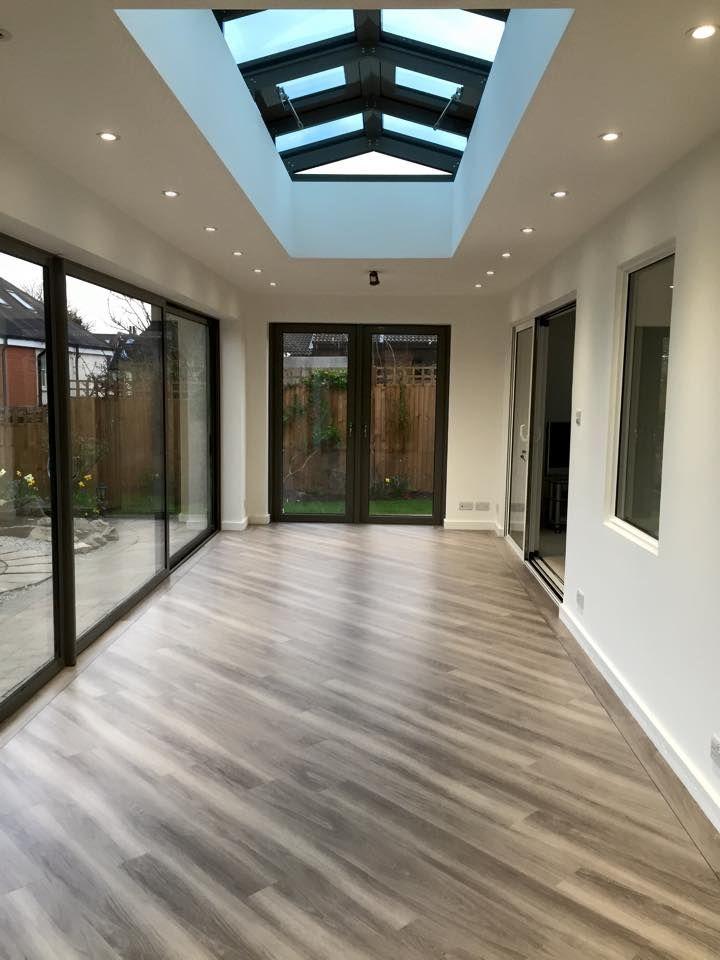 Nordic Oak Amtico Spacia Flooring