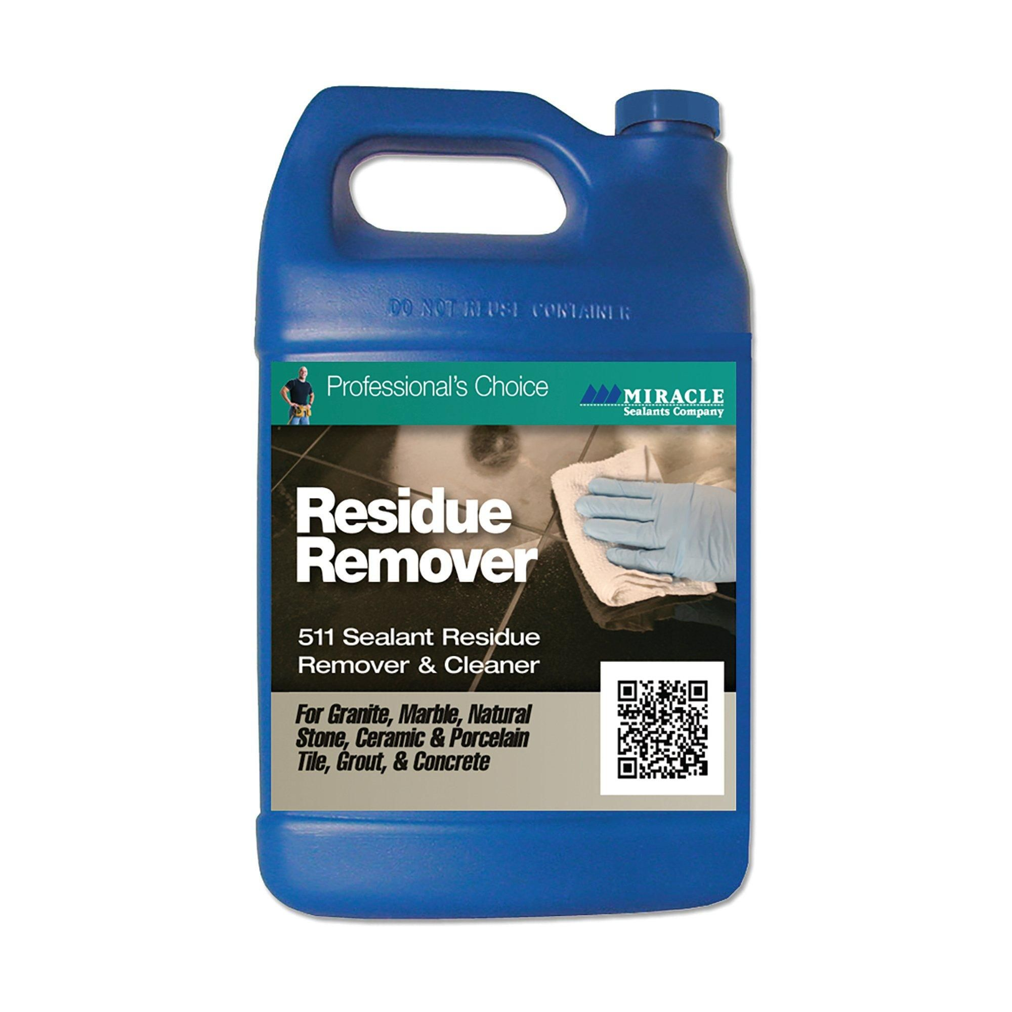 Miracle Residue Remover Floor & Decor in 2020 Cleaning