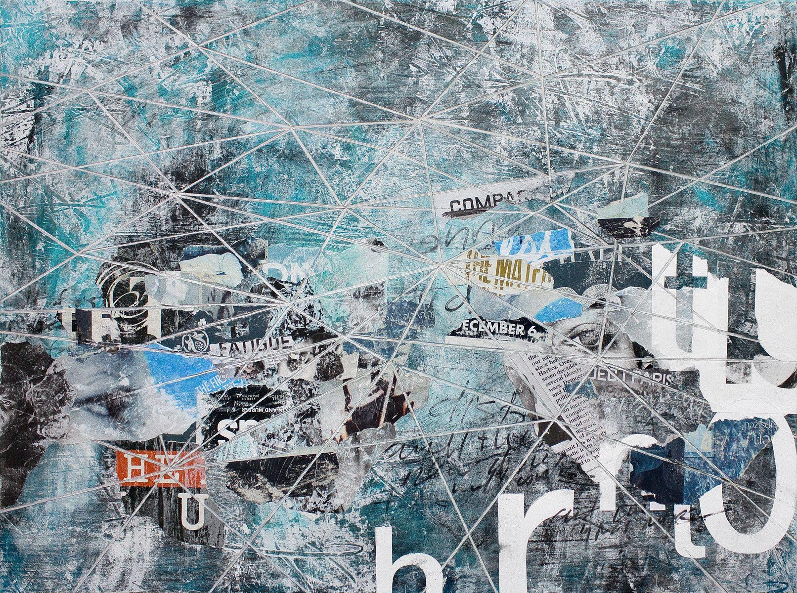Works David Fredrik Moussallem Toronto Abstract Artist