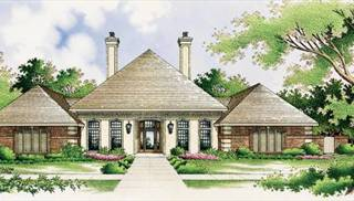 House Plans Home Plans From Breland And Farmer Home Designs House Plans House Design Monster House Plans