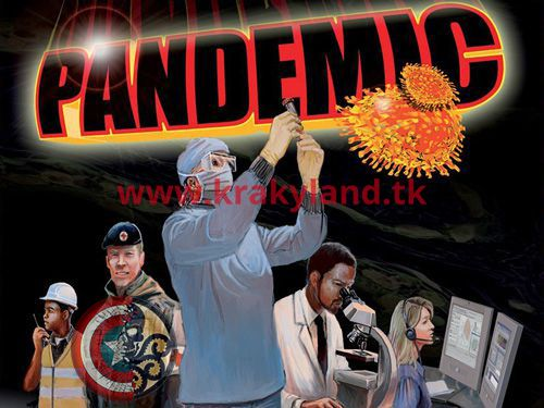Pandemic: The board game Download IPA Full Version