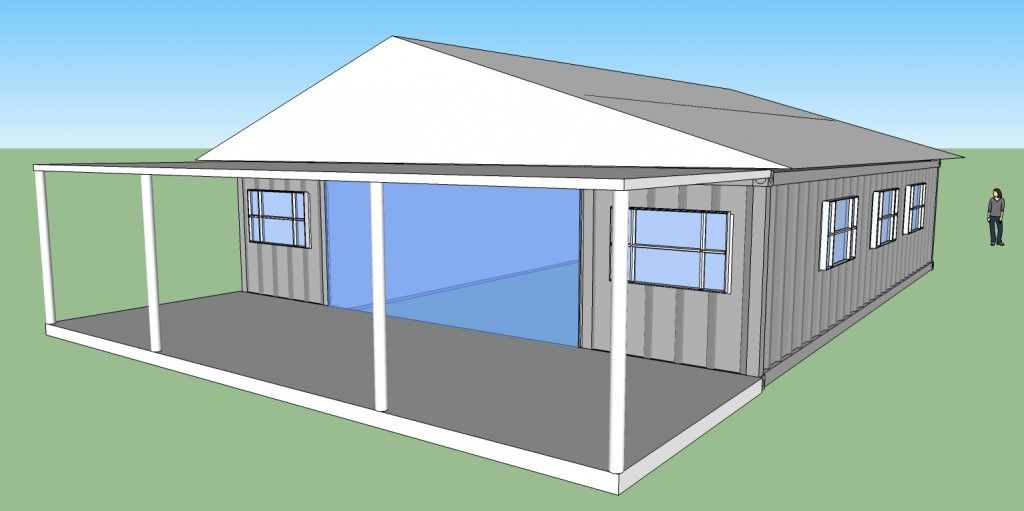 Shipping Container Home Designs Off Grid World Building A Container Home Shipping Container House Plans Container House