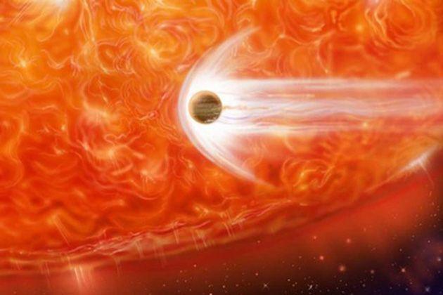 """Científicos descubren un """"cataclismo cósmico"""" que podría acabar con la Tierra en el futuro"""